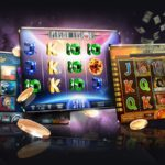 Futuristic Slots You Won't Want to Miss