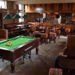 Hot Hotel Game Room Ideas